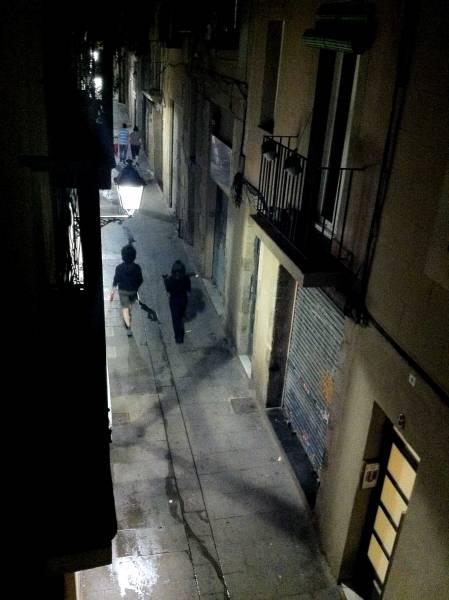 Rons trip to Sonar Barcelona