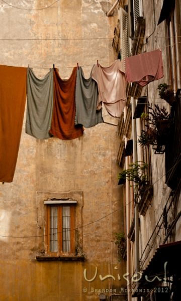 A look into Naples, Italy