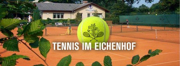 Tennisanlage Eichenhof