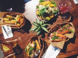 Kulinarische Ferien im Granh Caphê