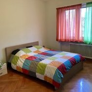 Beautiful, furnished and centrally located 2.5 rooms flat in Altstetten (13 min from HB)