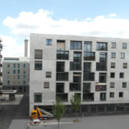 Looking for people to found new shared flat (121m2) in Oerlikon from Apr 1st
