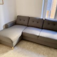 Brand new sofa bed - never used