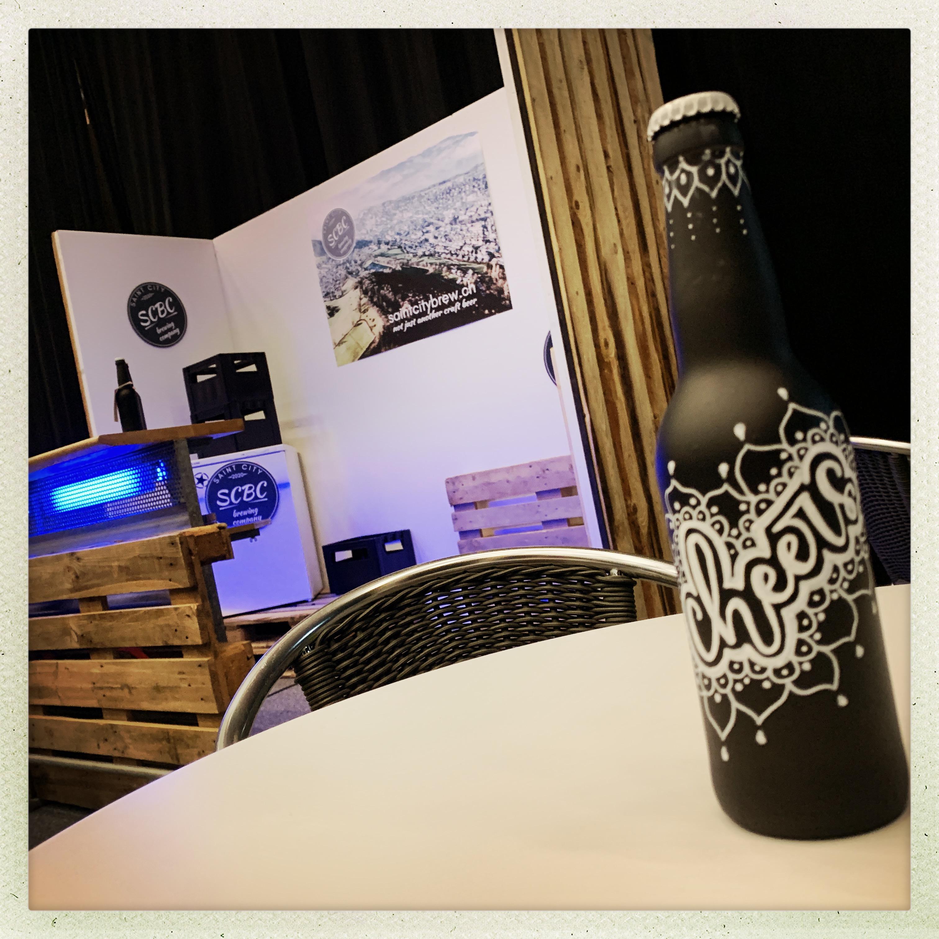 saint city brewing company
